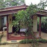 das Cottage von Mami