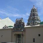 Sri Mariamman Temple 3