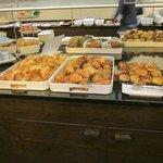 Desayuno Buffet Libre