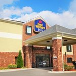 Welcome to the BEST WESTERN PLUS Glen Allen Inn.