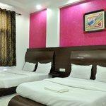 Indo Continental Hotel