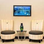 Touch Screen Concierge