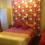 2 + 1 En-Suite Room