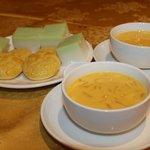 Dessert Mango Sweet Soup