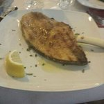 pesce alla gallipolina