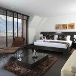 Suites 108