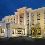 Foto de Hampton Inn & Suites Lynchburg
