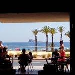 summer in Spain