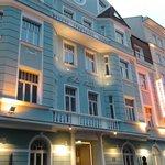 Hotel Nestroy