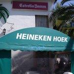 Foto de Heinekenhoek
