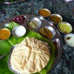 Tasty Thali