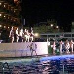 Ennla piscina