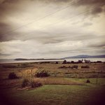 View from Tir Ailainn