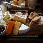 Cheese Ploughmans