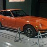 Flawless 1970 240Z
