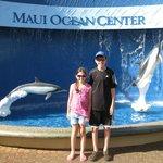 Our favorite aquarium