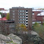 Отель Aurora