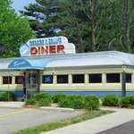 George & Sally's Blue Moon Diner