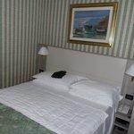 Bedroom on 4th Floor