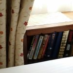 Books to read in the room