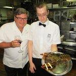 kitchen tour & guide