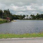 boating pond