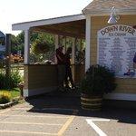 Photo de Down River Ice Cream
