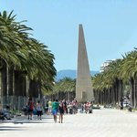 Jaume Monument
