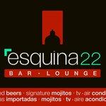 Foto de Esquina 22 Bar Lounge