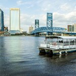 Water Taxis on the St. Johns River