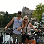 Mike's Bike Tour in Amsterdam!