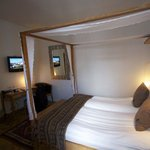 Superior room, small but nice