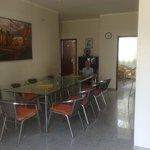 Wohnung 4 Frühstücksraum
