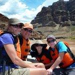 Arizona River Runners 3-day trip
