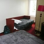 Habitación 250