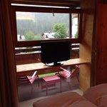 Gasthof & Hotel Rote Wand Foto
