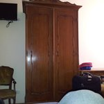 Sparse room