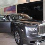 Rolls Royce...Hermoooso