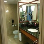 Bathroom... awesome