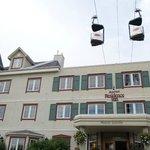 pleasant hotel