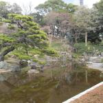 Photo of The East Gardens of the Imperial Palace (Edo Castle Ruin) taken with TripAdvisor City G