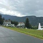 Foto di Halsingland Hotel