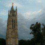 Tower of Pey-Berland