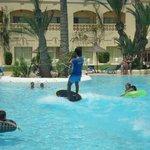 Foto de Zephir Hotel & Spa