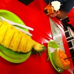 Frutta a go go!!!