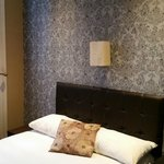 Room 318
