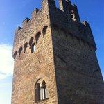 Rocca di Staggia (torre)