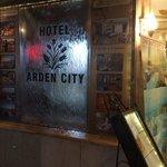 Aderin city hotel