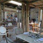 The Kapama Karula's Restaurant
