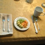 Tea Kettle Inn Bed & Breakfast Foto
